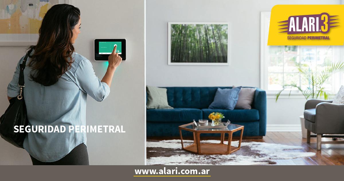 d7a81d20e6 Tips de seguridad para tu hogar | Alari
